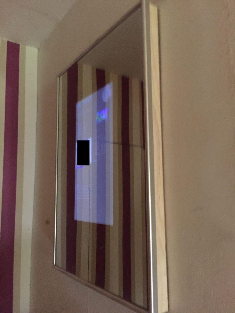 Raspberry Zero W als Mirror