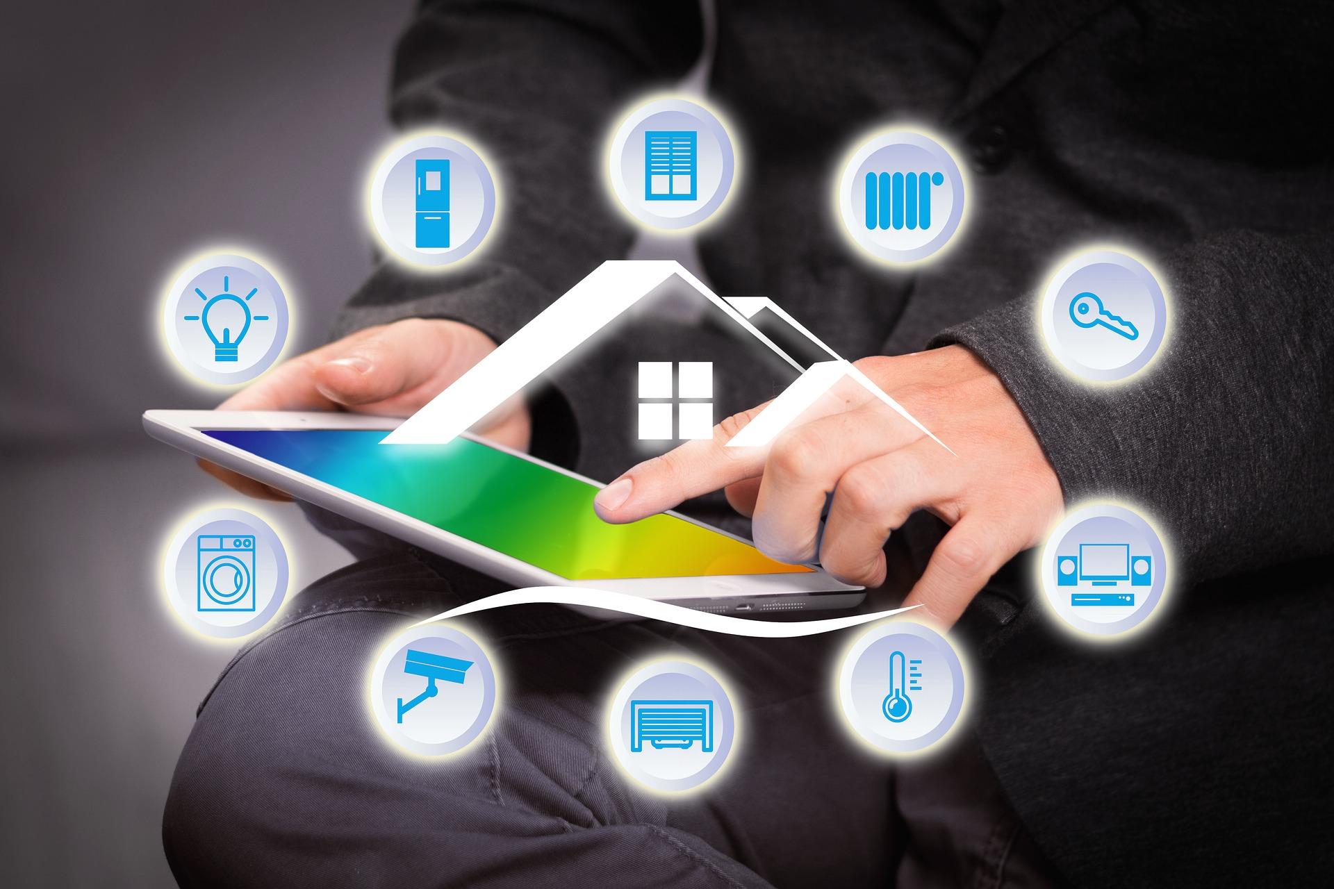 Smart Home Installieren