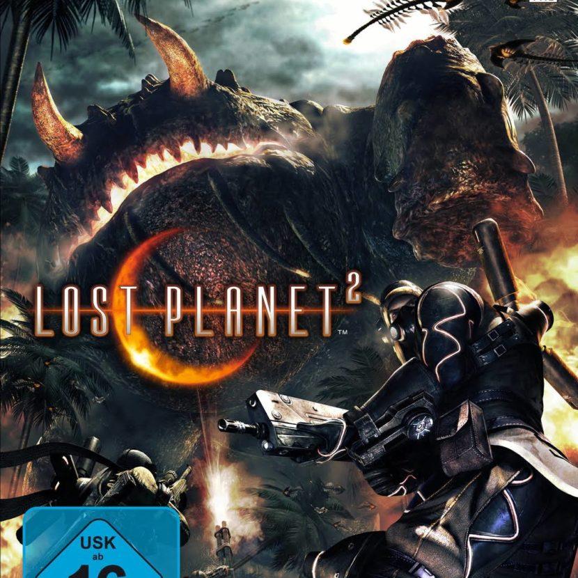 Lost Planet 2 (gebraucht) XBox 360