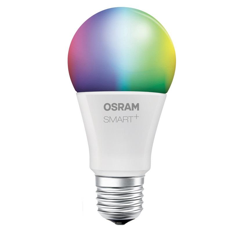 OSRAM LED Smart+ E27 - 10Watt, RGBW