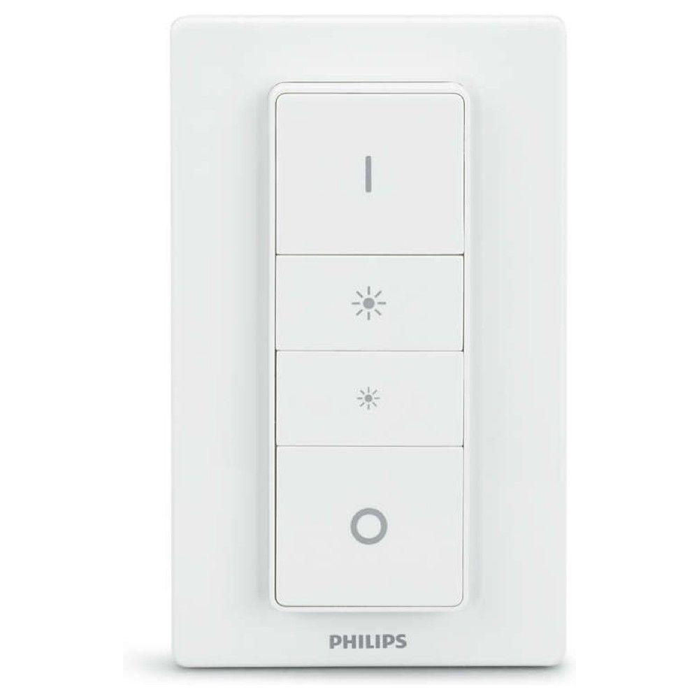 PHILIPS Hue Dimmschalter, Smart Home